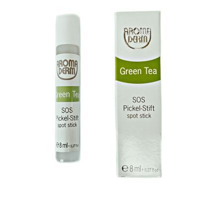 Лицо Уход за комбинированной кожей Green tea Одесса