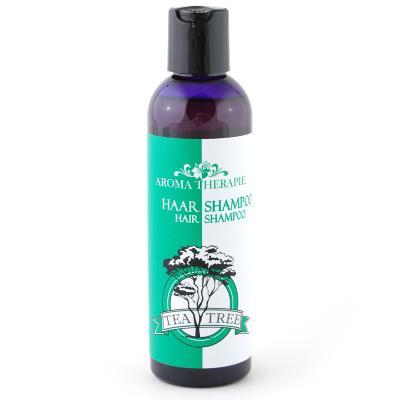 Волосы Лечение перхоти - шампунь Чайное дерево Одесса