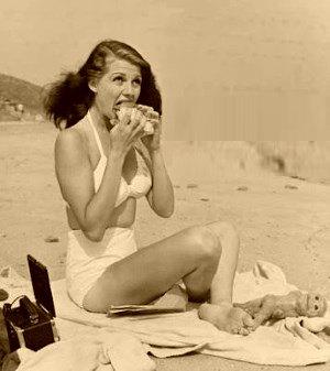 эфирные масла и диета от целлюлита