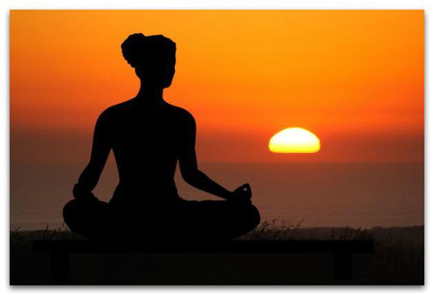эфирные масла для йоги