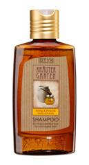 шампунь с медом